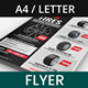 Tire Shop and Accessories Flyer - GraphicRiver Item for Sale