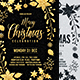 Christmas Celebration - GraphicRiver Item for Sale