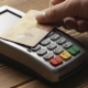 Contactless Payment with Credit Card - VideoHive Item for Sale