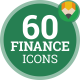 Credit Money Finance Icons - VideoHive Item for Sale