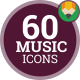 People Music Genre Icons