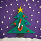 Christmas tree with ornaments and candy cane - PhotoDune Item for Sale