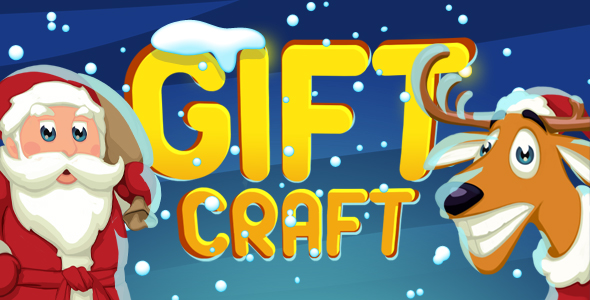 Gift Craft - CodeCanyon Item for Sale