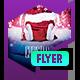 Club Flyer: Christmas