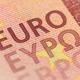 Euro currency macro shot - PhotoDune Item for Sale
