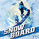 Winter Sport Flyer - GraphicRiver Item for Sale