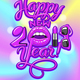 2018 Year Woman - GraphicRiver Item for Sale