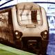 Commuter Train 8 - AudioJungle Item for Sale