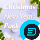 Christmas and New Year Mega Pack - VideoHive Item for Sale