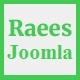 Raees - Creative Agency Joomla Theme With Page Builder - ThemeForest Item for Sale