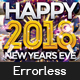 Happy New Years Eve - GraphicRiver Item for Sale