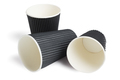 Black Coffee Cups - PhotoDune Item for Sale