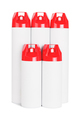 Red Spray Cans - PhotoDune Item for Sale