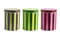 Colourful Metal Tin Cans - PhotoDune Item for Sale
