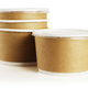 Disposable Paper Bowls - PhotoDune Item for Sale