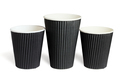 Disposable Paper Cups - PhotoDune Item for Sale