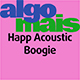 Happy Acoustic Boogie