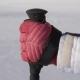Alpine Ski Pole in Hand - VideoHive Item for Sale