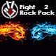 Fight Rock Pack 2