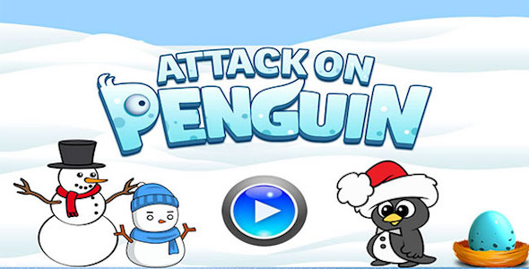 Download Source code              Attack On Penguin            nulled nulled version