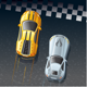 Mini Car Racing Android & iOS universal! Ads & IAP included!