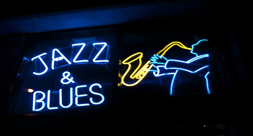 BLUES & JAZZ