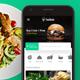 Food Ordering & Delivery App UI Set | FooDude