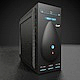 PC Case With 2 Front Panel Types