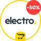 Electro Electronics Store OpenCart Theme - ThemeForest Item for Sale
