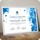 Best Sale Certificate Bundle 2 in 1 - GraphicRiver Item for Sale