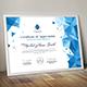 Best Sale Certificate Bundle 2 in 1