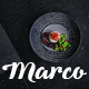 Marco Restaurant Cafe WordPress Theme - ThemeForest Item for Sale