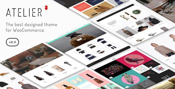 20+ Jewelry WordPress Themes 2019 16