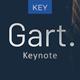 Gart Keynote Presentation Template