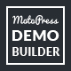 Demo Builder for any WordPress Product