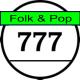 Inspiring Folk Pop