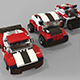 Lego cars pack 2