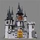 Lego fantastic castle