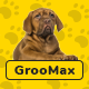 Groomax - Pet Grooming & Shop WordPress Theme - ThemeForest Item for Sale