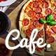 Cafe and Restaurant WordPress Theme - SimpleCafe - ThemeForest Item for Sale