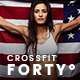 Crossfit Yoga Boxing Sport WordPress Theme - Forty - ThemeForest Item for Sale