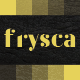 frysca - GraphicRiver Item for Sale