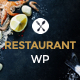 Restaurant WordPress Theme | Restaurant WP - ThemeForest Item for Sale