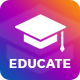Educate - Education WordPress Theme