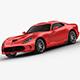 Dodge Viper GTS 2013 - Vray model - 3DOcean Item for Sale
