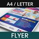Paint Contractor Flyer