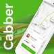 Cab Booking App for Both Rider and Driver | Cabber