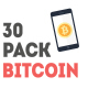 Icon Elements Pack - Bitcoin - VideoHive Item for Sale