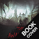 The Awakening Book Cover - GraphicRiver Item for Sale