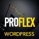 Proflex - MultiPurpose WordPress Theme